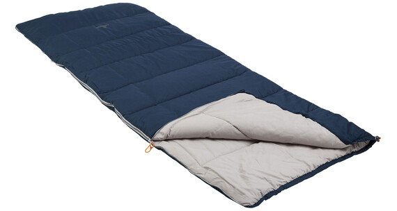 Nomad Brisbane Sleepingbag Dark Denim/Dove